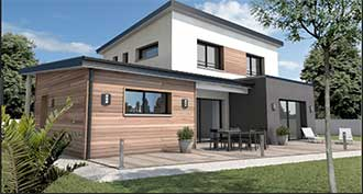 Prix d 39 une construction de maison au m2 en 2018 for Prix construction m2 2015