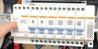 devis installation électrique L'Île-Saint-Denis