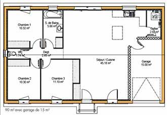 Prix des plans de maison en 2020