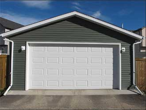 Prix d 39 une porte de garage en 2018 for Prix d une porte de garage automatique