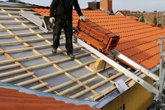 Prix d'une toiture de 80 à 140 m2 en 2020
