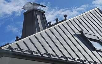 Prix d'une toiture au m2 en 2020